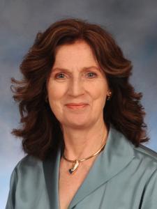 Dr. Katrina Cornish
