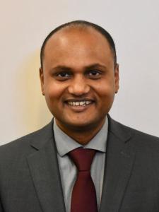 Dr. Ajay Shah