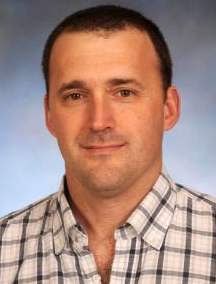 Dr. Alejandro E. Relling Headshot
