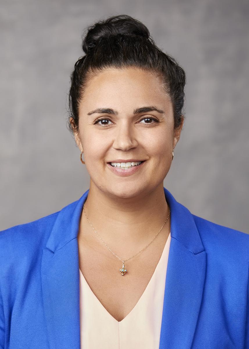 Dr. Jessica Cooperstone Headshot