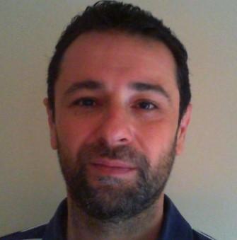 Dr. Emmanuel Hatzakis Headshot