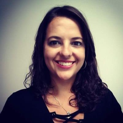 Dr. Marilia Chiavegato Headshot