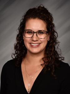 Dr.Mary Rodriguez Headshot
