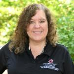Headshot of Laura Keesor, Grants & Contracts Specialist