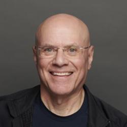 Professional Headshot of Chip Styer