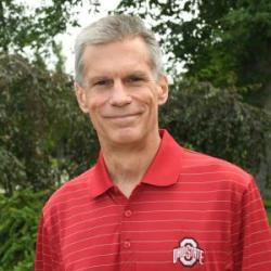 Headshot of Gary Pierzynski, Associate Dean for Research & Graduate Education